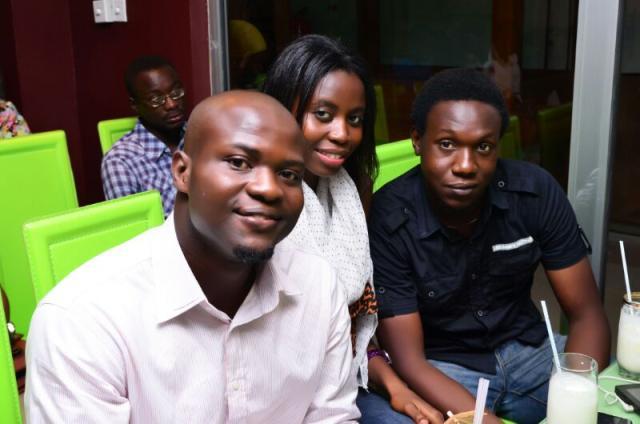 The Winner - Niyi Afolabi