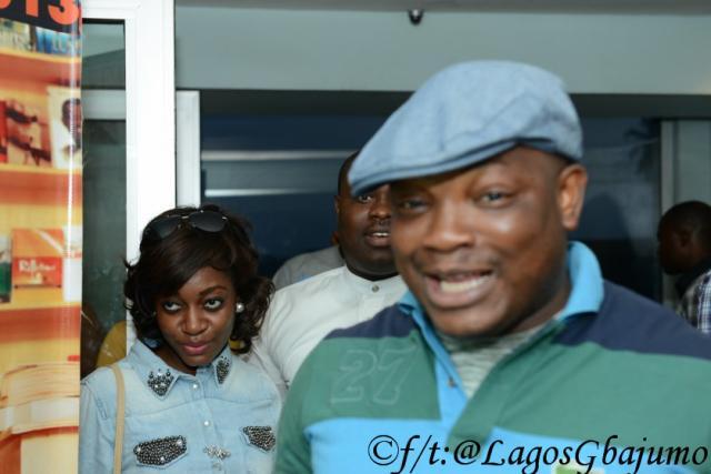 Lagos Gbajumo