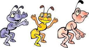 ants dancing 2