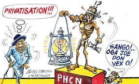 Power Privatization