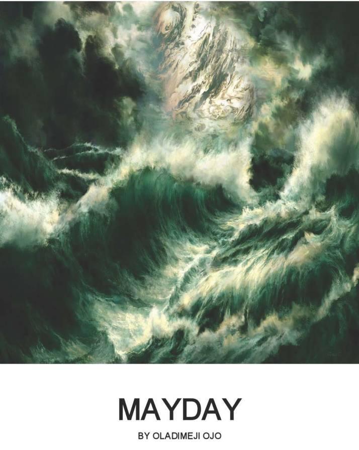 Mayday Dimeji