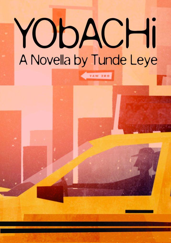 Yobachi Cover